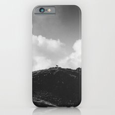 Lone Sheep on a Hill Slim Case iPhone 6s