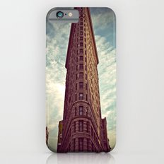 Tourismacation iPhone 6s Slim Case