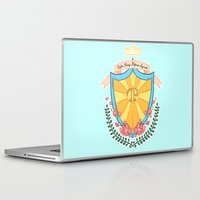 kendrawcandraw Laptop & iPad Skins featuring Tyler Posey Defense Squad by kendrawcandraw