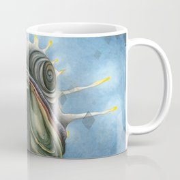 spurious Fishcocoon Coffee Mug