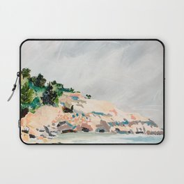 Singing Beach, Manchester by the Sea Laptop Sleeve