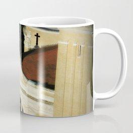 St James Cathedral Seattle WA Coffee Mug