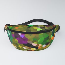 Cinnamon and Spice Fanny Pack