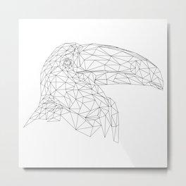 tucano Metal Print