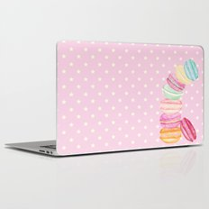 MACARONS & STARS Laptop & iPad Skin