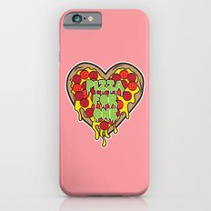 Pizza For One Slim Case iPhone 6s