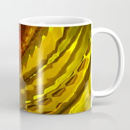 Banana Ripple Coffee Mug