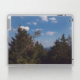 Brocken View Laptop & iPad Skin