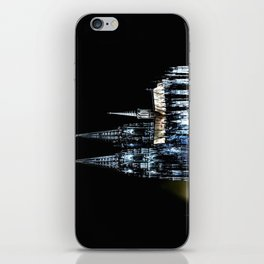 Dom_Cologne iPhone Skin