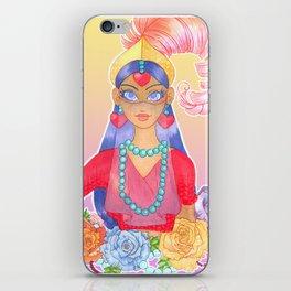 Princess YumYum iPhone Skin