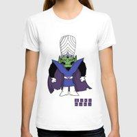 jojo T-shirts featuring MoJo JoJo  by Twisted Dredz