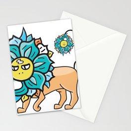 SEEDZ - AHNIK Stationery Cards