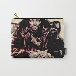 Snoop Doggy Dogg Carry-All Pouch