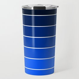 Infantry Blue Ombre Travel Mug