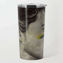 Rei Do Brasil: Tribute to Ayrton Senna da Silva Travel Mug