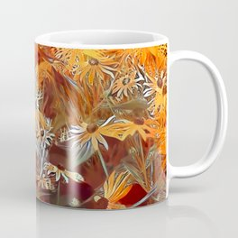 Atomic  Field Coffee Mug