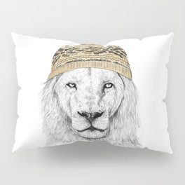 Winter is here Pillow Sham