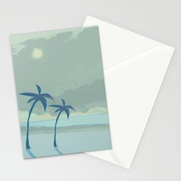 Mutant Scenery Sequence 1 Stationery Cards