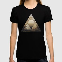 Hyrule - Power of the Triforce T-shirt
