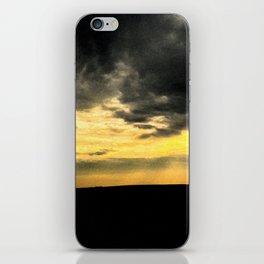 Visitation  iPhone Skin