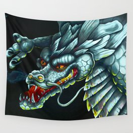 graydragon Wall Tapestry