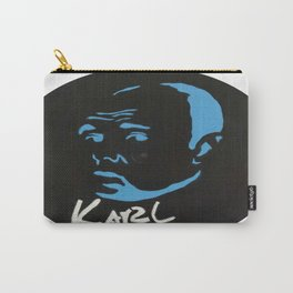 Karl Pilkington Carry-All Pouch