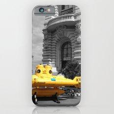 yellow submarine  iPhone 6s Slim Case