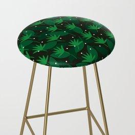 greenery Bar Stool