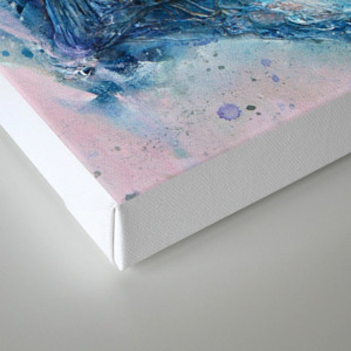 The Sweetest Surprise Canvas Print