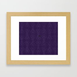 The Hunter and the Trap Framed Art Print