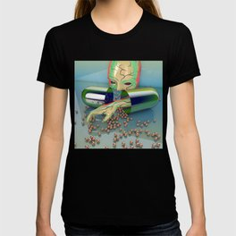 Clawing Addiction T-shirt