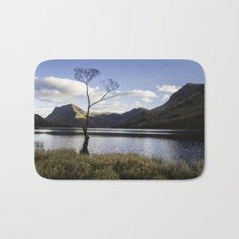 Lone Tree, Buttermere Bath Mat