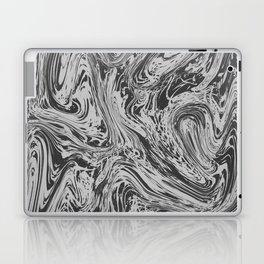 Grey Grass Laptop & iPad Skin