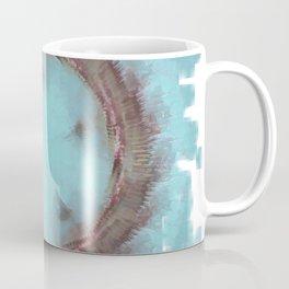 Chylomicron Placing Flowers  ID:16165-063529-79320 Coffee Mug