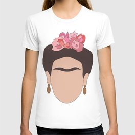 Fierce Frida T-shirt