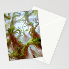 Wooded Foothills Stationery Cards
