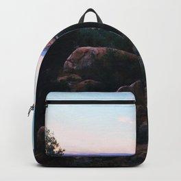 Moab, Utah Backpack