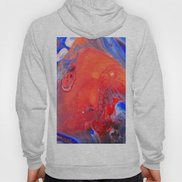 Blood Thicker Than Water Hoody