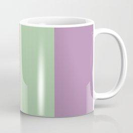 Color Ensemble No. 4 Coffee Mug