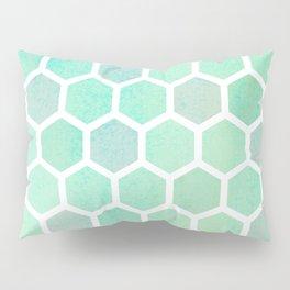 mosaic tiles Pillow Sham