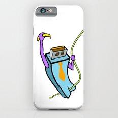 Universal Serial Baboon iPhone 6s Slim Case