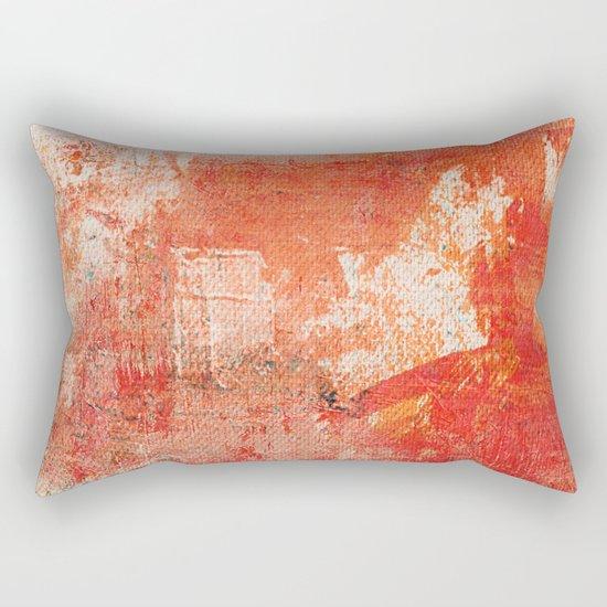 Spatulas Rectangular Pillow