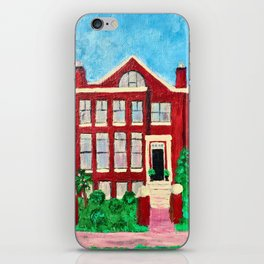 Sweet Home Chicago iPhone Skin
