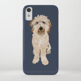 Nati iPhone Case