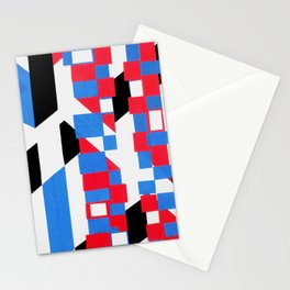 Album Cover for Record that Doesn't Exist Yet (#5) Stationery Cards
