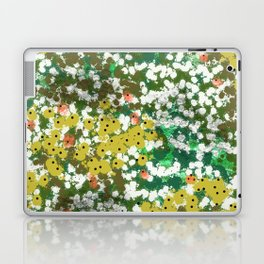 Monets Pond Laptop & iPad Skin