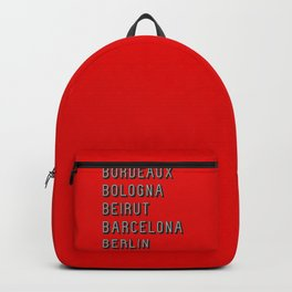 Join the Journey – Berlin Backpack