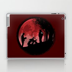 True Detective - Horrors of life Laptop & iPad Skin