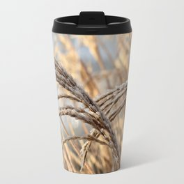 Frosted Travel Mug