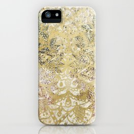 A Grand Holiday Celebration iPhone Case